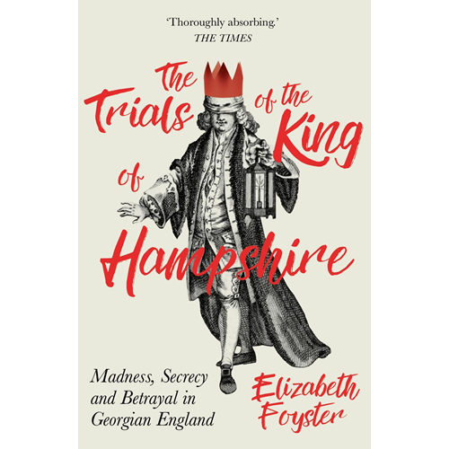 Trials of the King of Hampshire (BOK)