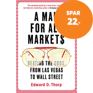 Produktbilde for Man for All Markets (BOK)