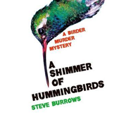 Produktbilde for Shimmer of Hummingbirds (BOK)