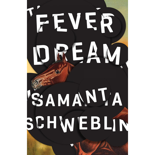 Fever Dream (BOK)