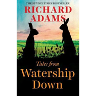 Tales from Watership Down (BOK)