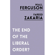 End of the Liberal Order? (BOK)