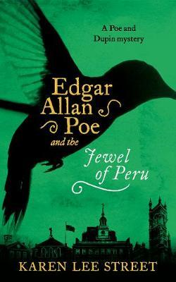 Edgar Allan Poe and the Jewel of Peru (BOK)
