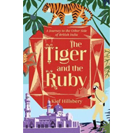 Produktbilde for Tiger and the Ruby (BOK)