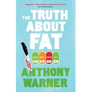 Produktbilde for Truth About Fat (BOK)