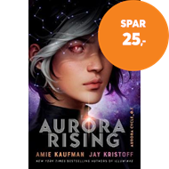 Produktbilde for Aurora Rising (The Aurora Cycle) (BOK)
