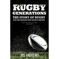 Rugby Generations (BOK)