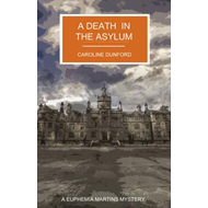 Death in the Asylum (BOK)