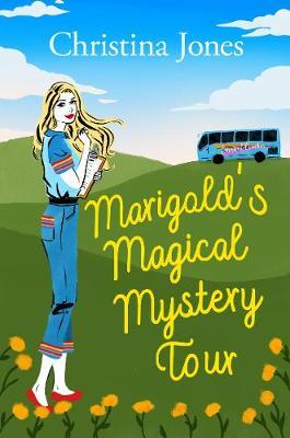 Marigold's Magical Mystery Tour (BOK)