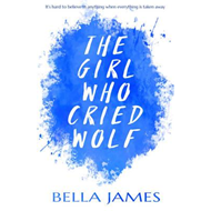 Girl Who Cried Wolf (BOK)