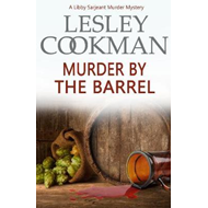 Murder by the Barrel (BOK)