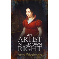 Artist in her Own Right (BOK)