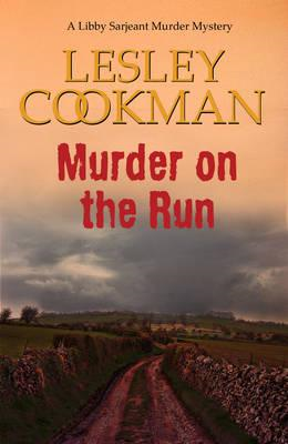 Murder on the Run (BOK)