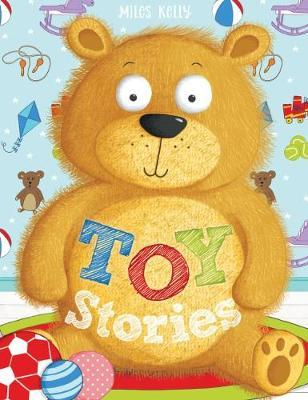 Toy Stories (BOK)