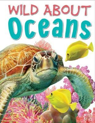 Wild About Oceans (BOK)