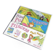 Princess Play Pack (BOK)