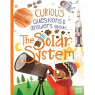 Produktbilde for Curious Questions & Answers about The Solar System (BOK)