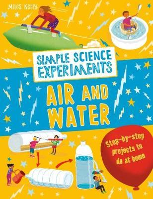 Simple Science Experiments: Air and Water (BOK)
