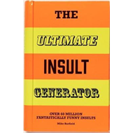 Ultimate Insult Generator (BOK)