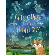 Cat's Guide to the Night Sky (BOK)