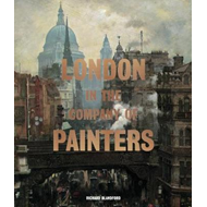 London in the Company of Painters (BOK)
