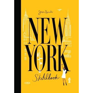 New York Sketchbook (BOK)