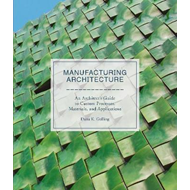 Manufacturing Architecture (BOK)