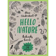 Hello Nature Activity Cards (BOK)