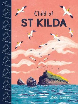 Child of St Kilda (BOK)