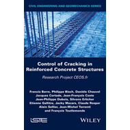 Control of Cracking in Reinforced Concrete Structures (BOK)