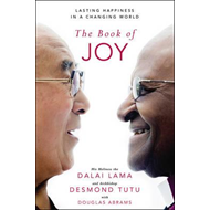 Produktbilde for Book of Joy. The Sunday Times Bestseller (BOK)