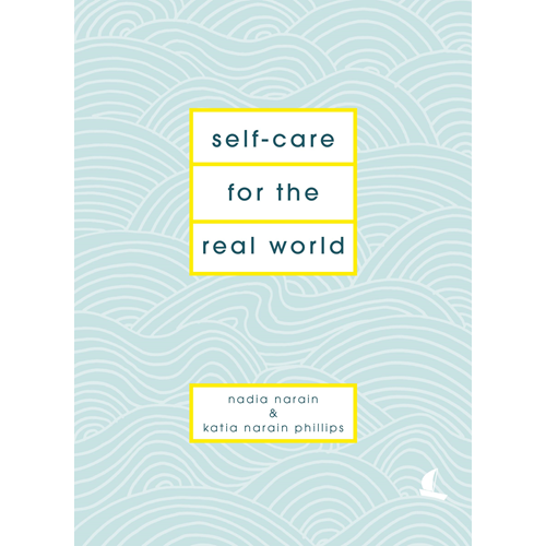 Self-Care for the Real World (BOK)