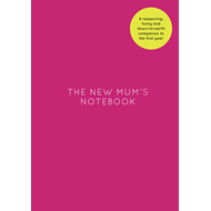 New Mum's Notebook (BOK)