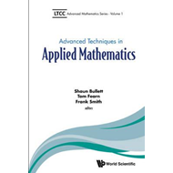 Advanced Techniques In Applied Mathematics (BOK)