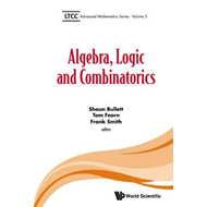 Algebra, Logic And Combinatorics (BOK)