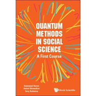 Quantum Methods In Social Science: A First Course (BOK)