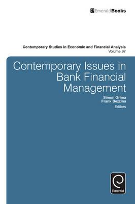 Contemporary Issues in Bank Financial Management (BOK)