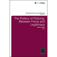 Politics of Policing (BOK)