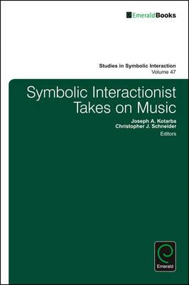 Symbolic Interactionist Takes on Music (BOK)