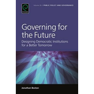 Governing for the Future (BOK)