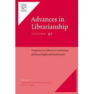 Perspectives on Libraries as Institutions of Human Rights an (BOK)