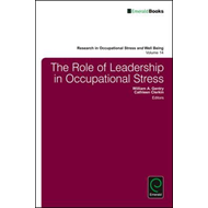 Role of Leadership in Occupational Stress (BOK)