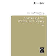Studies in Law, Politics and Society (BOK)
