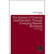 Spread of Financial Sophistication Through Emerging Markets (BOK)