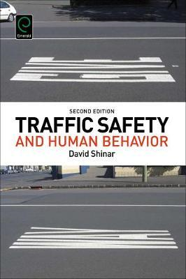 Traffic Safety and Human Behavior (BOK)