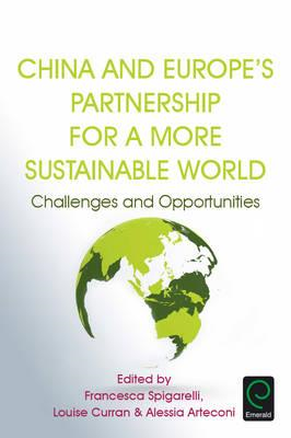 China and Europe's Partnership for a More Sustainable World (BOK)