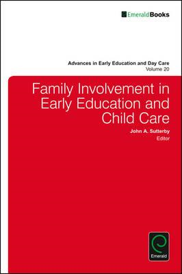 Family Involvement in Early Education and Child Care (BOK)