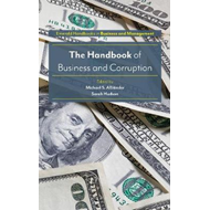 Handbook of Business and Corruption (BOK)
