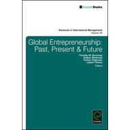 Global Entrepreneurship (BOK)