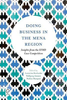 Doing Business in the MENA Region (BOK)